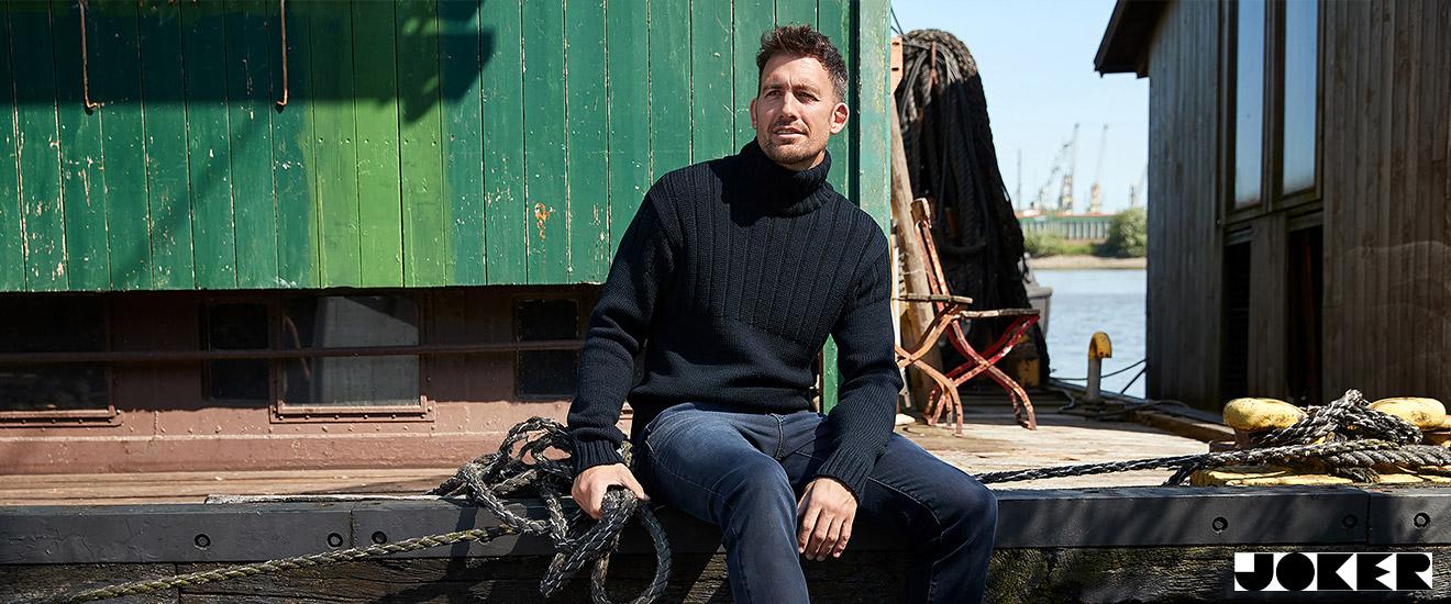 Lifestyle & Fashion für Herren bei Murk in Wachenroth