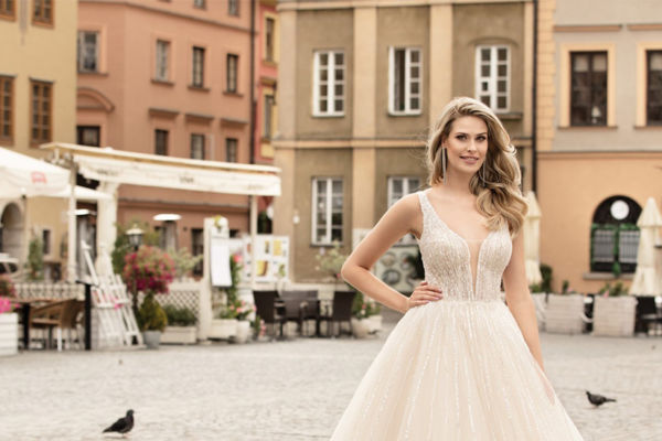 Vorverkauf für die Preview-Brautmodenschau am 15.11.2019 beginnt