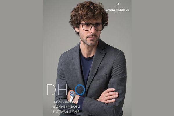 Washable Suit DH20 von Daniel Hechter